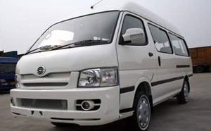 Cheap Mini Bus Hire